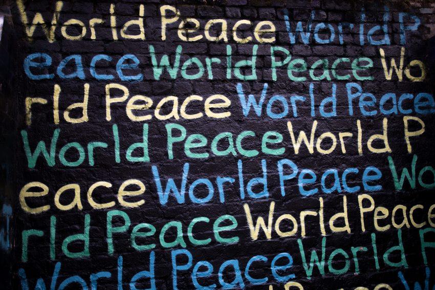 BDS est-il pacifiste